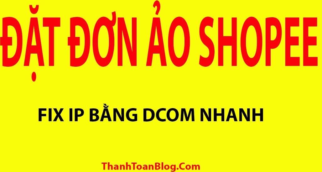 dat-don-ao-trên-shopee