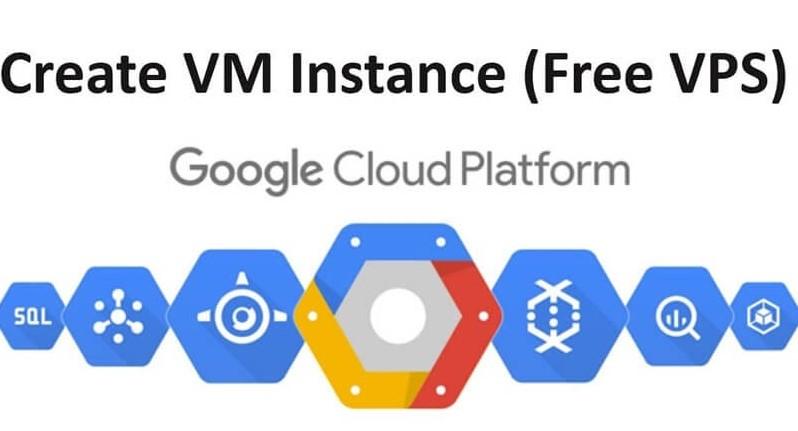 vps google miễn phí