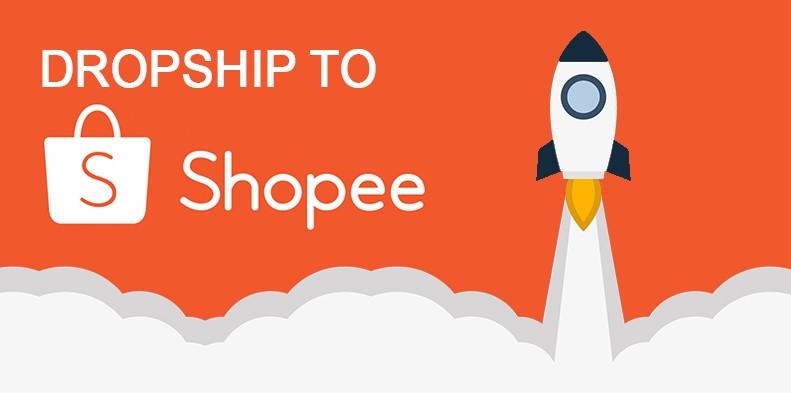 dropshipping shopee là gì